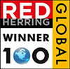 2011 Red Herring Top 100 Global Winner Award