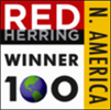 2011 Red Herring North America Top 100 Award